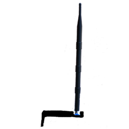 Booster Antenna for Covert Code Black Camera