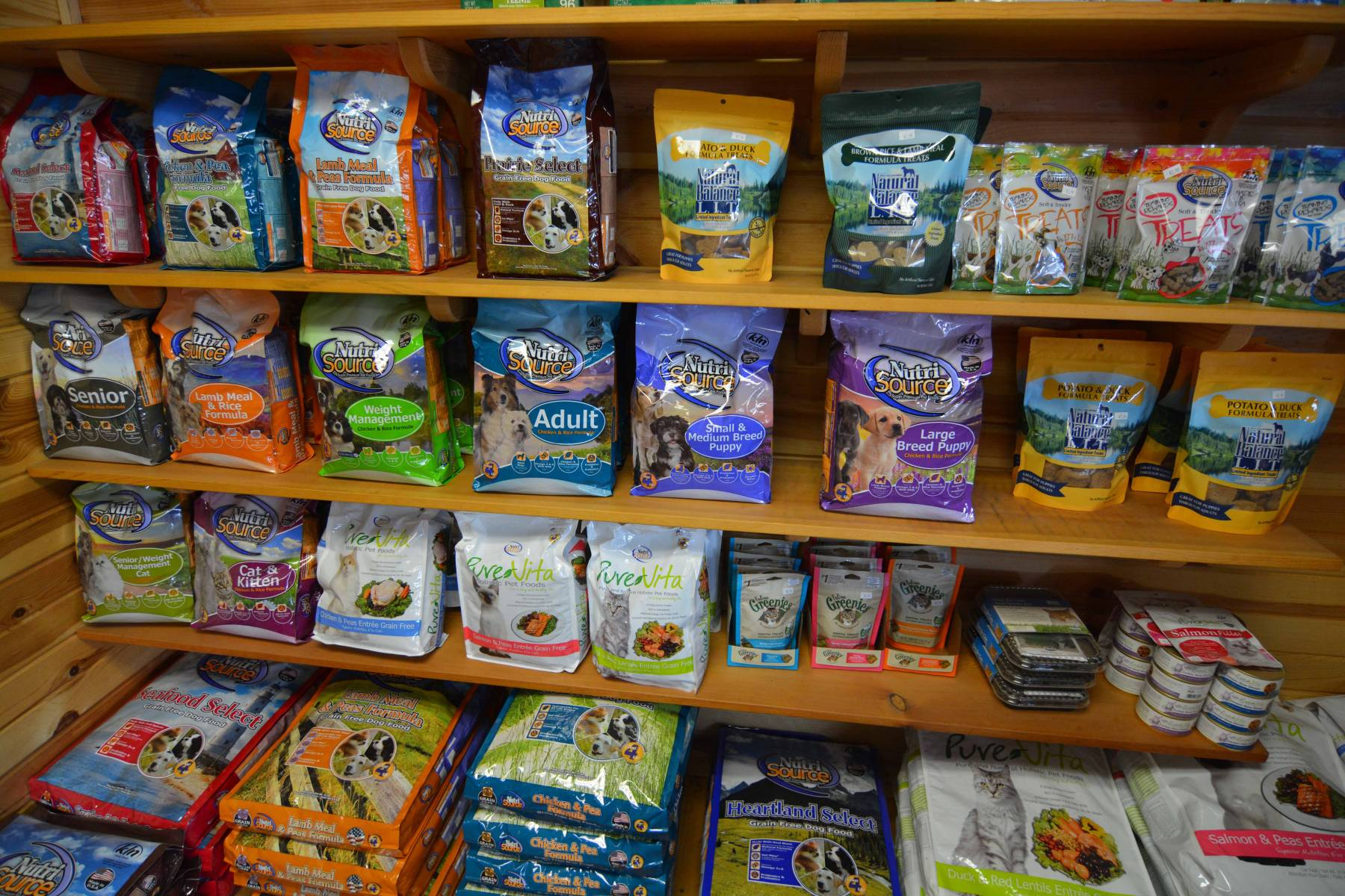 Pet Supply Store In Northern Wisconsin Pet Food Store